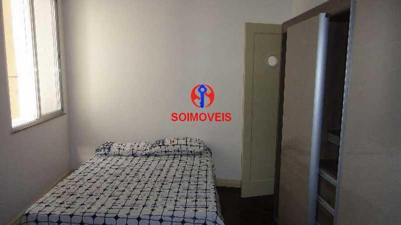 Quarto - Apartamento 4 quartos à venda Flamengo, Rio de Janeiro - R$ 899.000 - TJAP40037 - 13