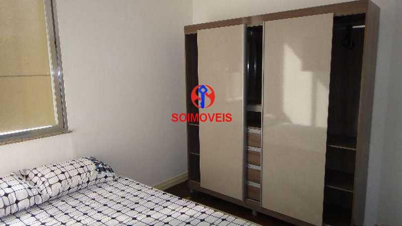 Quarto - Apartamento 4 quartos à venda Flamengo, Rio de Janeiro - R$ 899.000 - TJAP40037 - 15