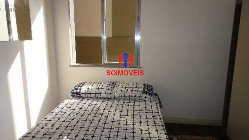 Quarto - Apartamento 4 quartos à venda Flamengo, Rio de Janeiro - R$ 899.000 - TJAP40037 - 16