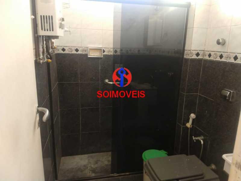 bh - Apartamento 2 quartos à venda Estácio, Rio de Janeiro - R$ 470.000 - TJAP21093 - 7