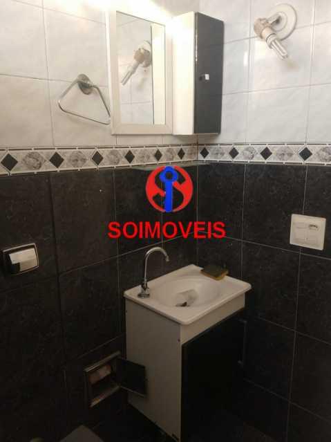bh - Apartamento 2 quartos à venda Estácio, Rio de Janeiro - R$ 470.000 - TJAP21093 - 8