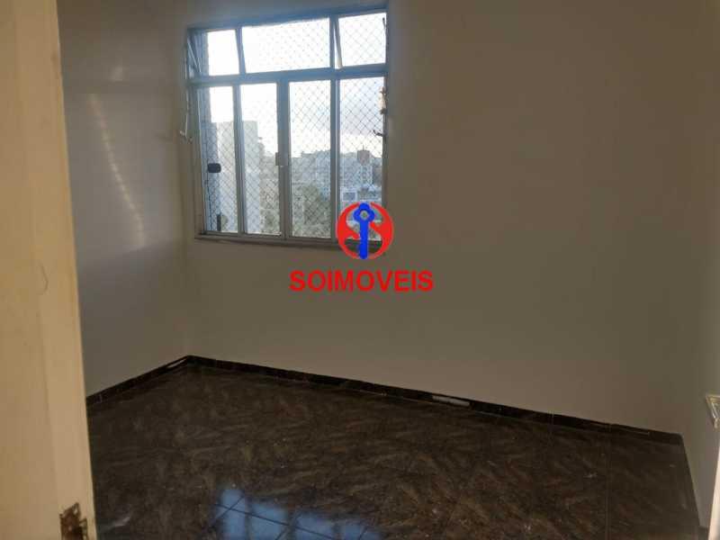 qt - Apartamento 2 quartos à venda Estácio, Rio de Janeiro - R$ 470.000 - TJAP21093 - 6