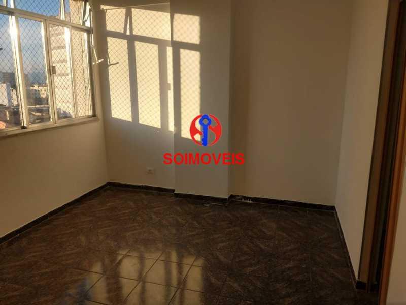 qt - Apartamento 2 quartos à venda Estácio, Rio de Janeiro - R$ 470.000 - TJAP21093 - 5
