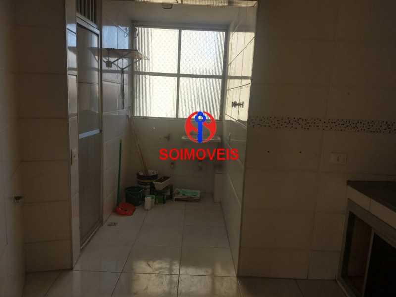 cz - Apartamento 2 quartos à venda Estácio, Rio de Janeiro - R$ 470.000 - TJAP21093 - 9