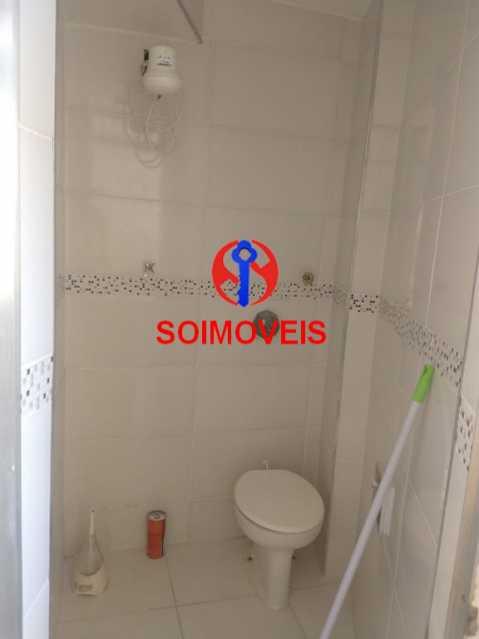 bh emp - Apartamento 2 quartos à venda Estácio, Rio de Janeiro - R$ 470.000 - TJAP21093 - 11
