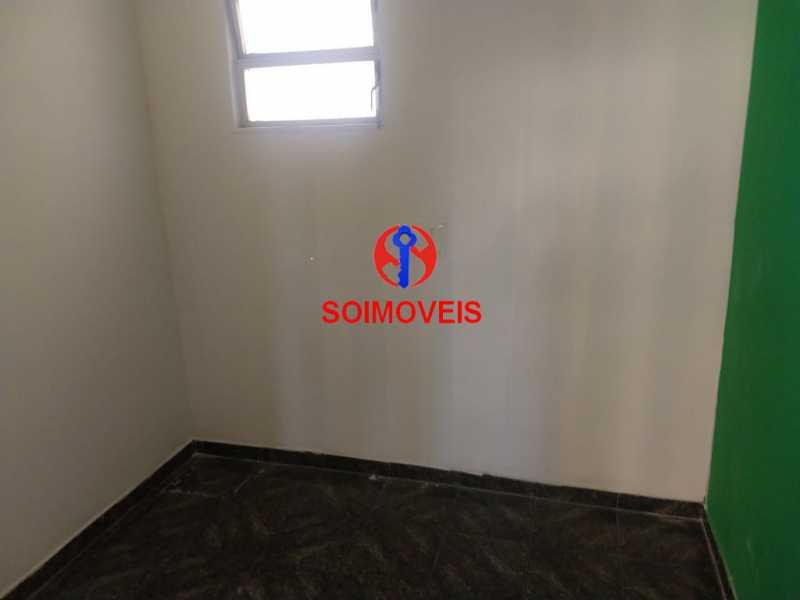 dep - Apartamento 2 quartos à venda Estácio, Rio de Janeiro - R$ 470.000 - TJAP21093 - 10