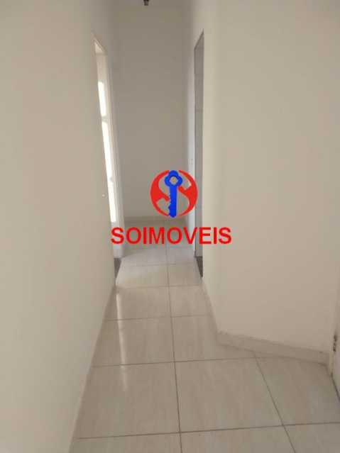 sl - Apartamento 2 quartos à venda Estácio, Rio de Janeiro - R$ 470.000 - TJAP21093 - 3