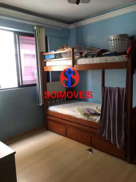 Quarto 2 - Apartamento 2 quartos à venda Cachambi, Rio de Janeiro - R$ 440.000 - TJAP21094 - 6
