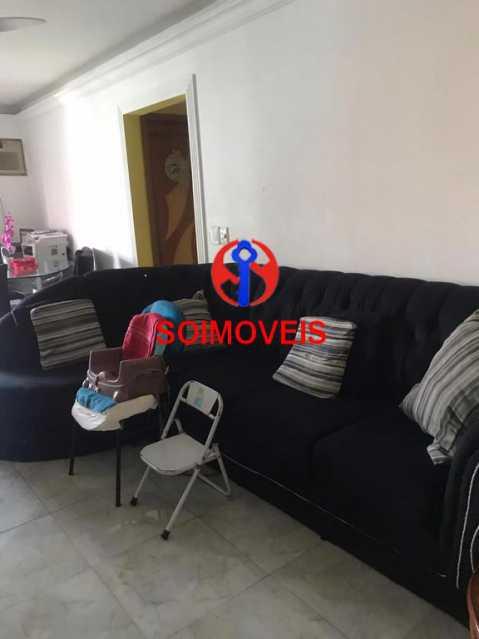 Sala - Apartamento 2 quartos à venda Cachambi, Rio de Janeiro - R$ 440.000 - TJAP21094 - 3