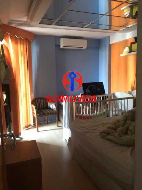 Quarto - Apartamento 2 quartos à venda Cachambi, Rio de Janeiro - R$ 440.000 - TJAP21094 - 5