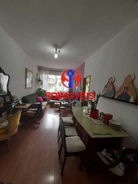 Sala - Apartamento 2 quartos à venda Engenho Novo, Rio de Janeiro - R$ 200.000 - TJAP21095 - 1