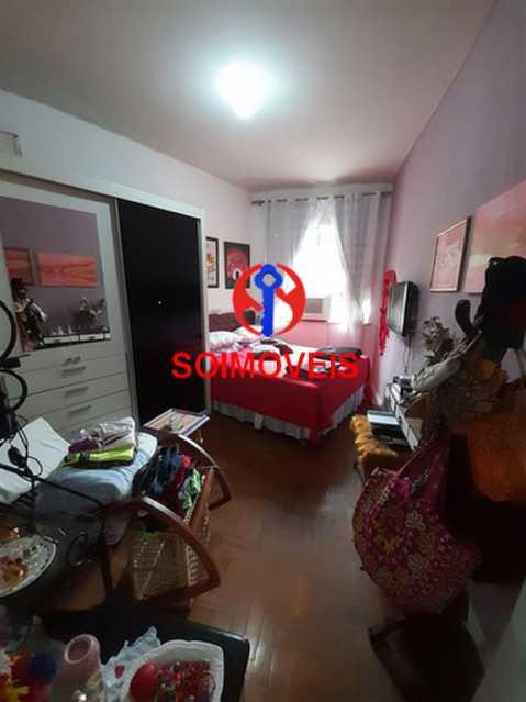 Quarto - Apartamento 2 quartos à venda Engenho Novo, Rio de Janeiro - R$ 200.000 - TJAP21095 - 4