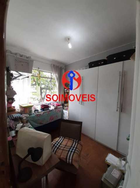 Quarto 2 - Apartamento 2 quartos à venda Engenho Novo, Rio de Janeiro - R$ 200.000 - TJAP21095 - 6