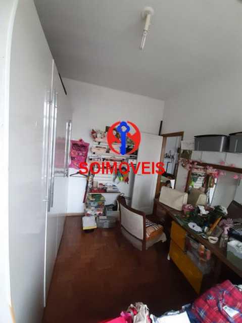 Quarto 2 - Apartamento 2 quartos à venda Engenho Novo, Rio de Janeiro - R$ 200.000 - TJAP21095 - 7