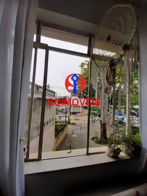 Vista - Apartamento 2 quartos à venda Engenho Novo, Rio de Janeiro - R$ 200.000 - TJAP21095 - 3