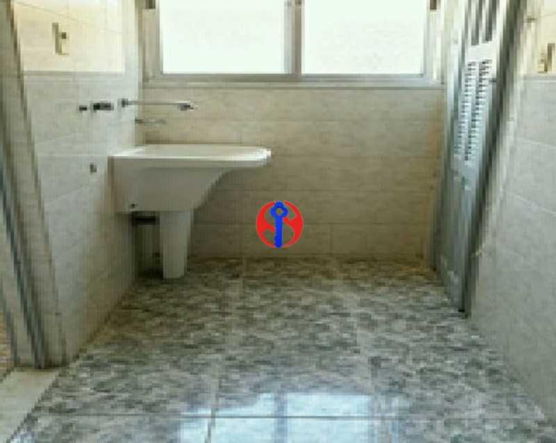 650ef35f-297d-4294-809d-e93e48 - Apartamento 2 quartos à venda Todos os Santos, Rio de Janeiro - R$ 320.000 - TJAP21098 - 12