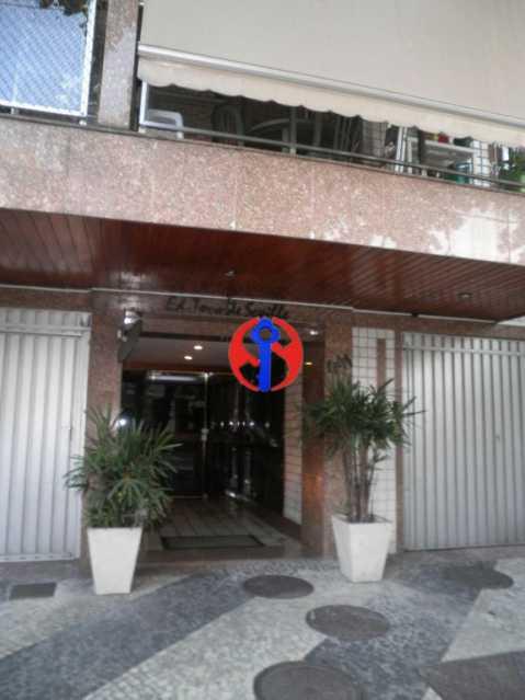 imagem1 Cópia - Apartamento 1 quarto à venda Vila Isabel, Rio de Janeiro - R$ 420.000 - TJAP10254 - 1