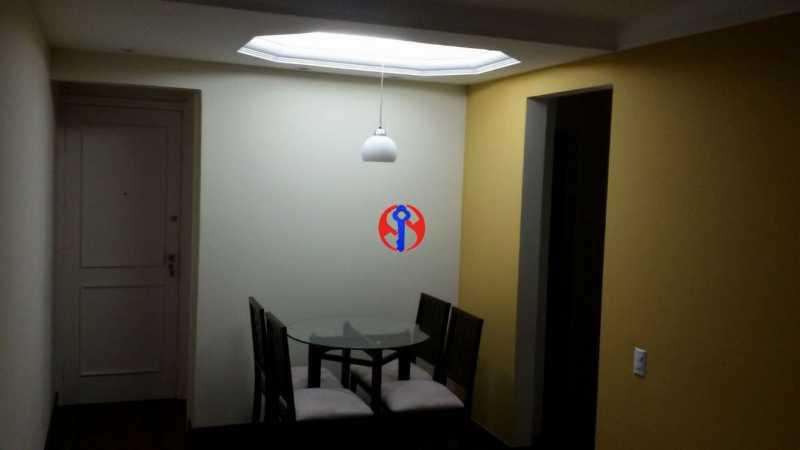 imagem3 Cópia - Apartamento 1 quarto à venda Vila Isabel, Rio de Janeiro - R$ 420.000 - TJAP10254 - 4