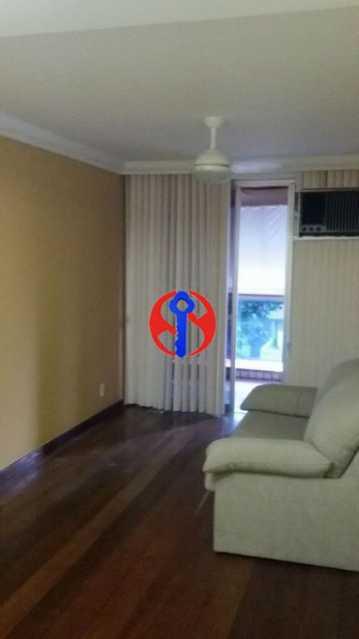 imagem4 Cópia - Apartamento 1 quarto à venda Vila Isabel, Rio de Janeiro - R$ 420.000 - TJAP10254 - 5
