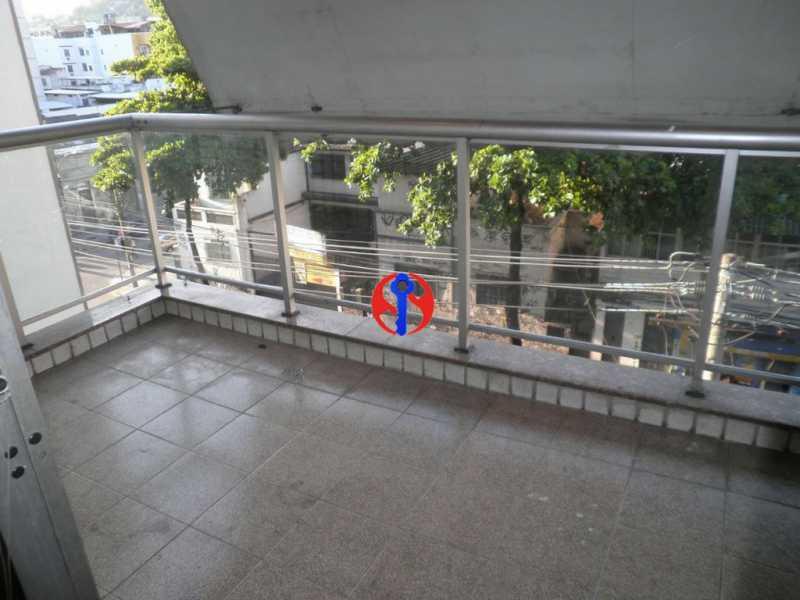 imagem5 Cópia - Apartamento 1 quarto à venda Vila Isabel, Rio de Janeiro - R$ 420.000 - TJAP10254 - 6