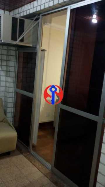imagem6 Cópia - Apartamento 1 quarto à venda Vila Isabel, Rio de Janeiro - R$ 420.000 - TJAP10254 - 7