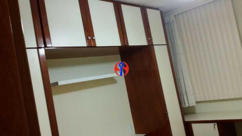 imagem11 Cópia - Apartamento 1 quarto à venda Vila Isabel, Rio de Janeiro - R$ 420.000 - TJAP10254 - 11