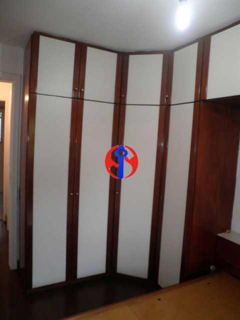 imagem12 Cópia - Apartamento 1 quarto à venda Vila Isabel, Rio de Janeiro - R$ 420.000 - TJAP10254 - 13