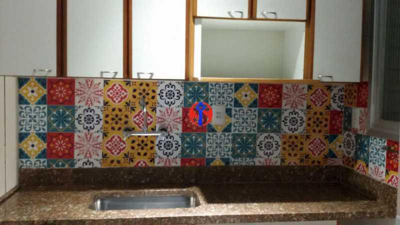 imagem14 Cópia - Apartamento 1 quarto à venda Vila Isabel, Rio de Janeiro - R$ 420.000 - TJAP10254 - 15