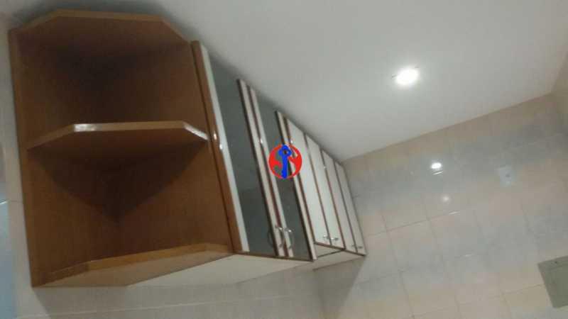 imagem16 Cópia - Apartamento 1 quarto à venda Vila Isabel, Rio de Janeiro - R$ 420.000 - TJAP10254 - 17