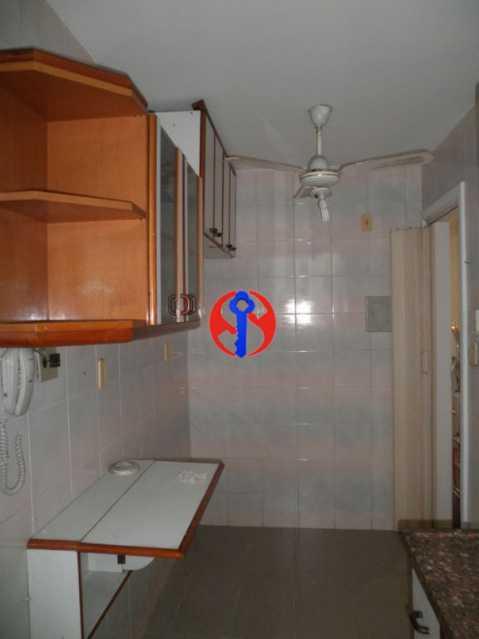 imagem17 Cópia - Apartamento 1 quarto à venda Vila Isabel, Rio de Janeiro - R$ 420.000 - TJAP10254 - 18
