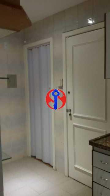 imagem18 Cópia - Apartamento 1 quarto à venda Vila Isabel, Rio de Janeiro - R$ 420.000 - TJAP10254 - 19