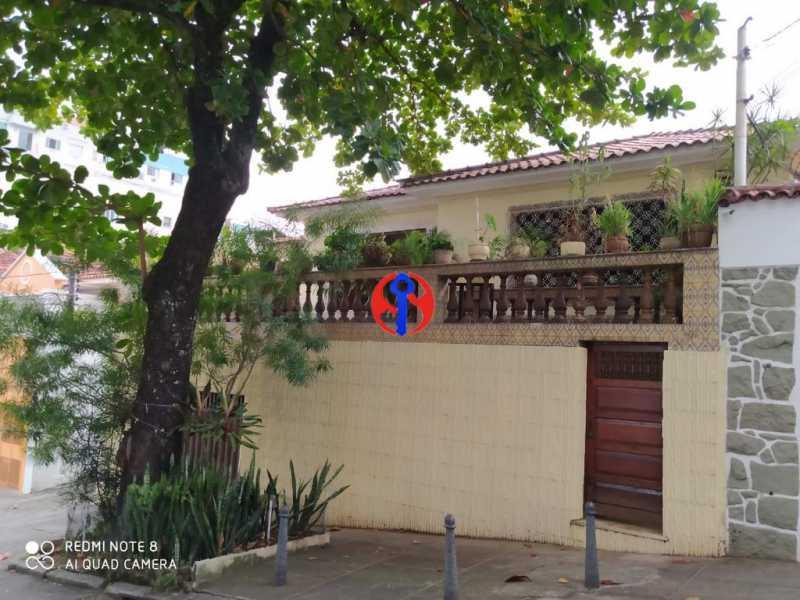 imagem1 Cópia - Casa 3 quartos à venda Méier, Rio de Janeiro - R$ 749.000 - TJCA30059 - 1