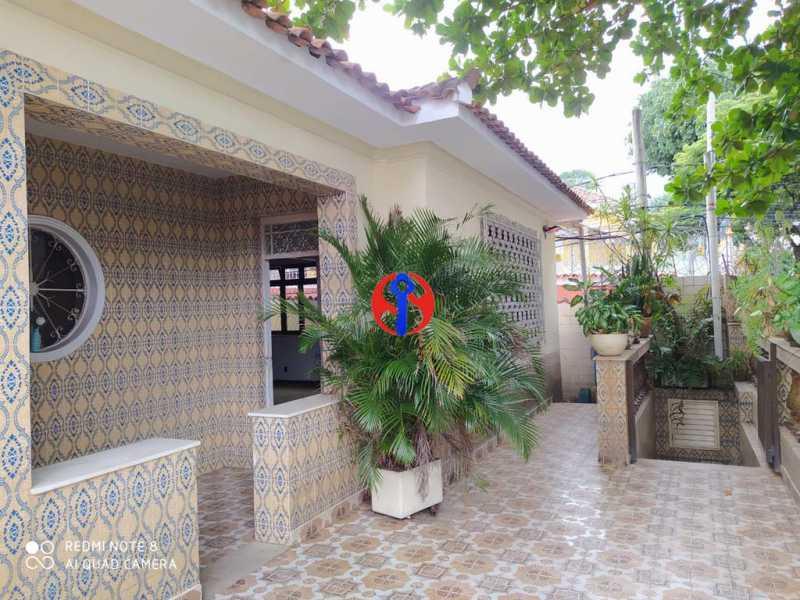 imagem3 Cópia - Casa 3 quartos à venda Méier, Rio de Janeiro - R$ 749.000 - TJCA30059 - 3