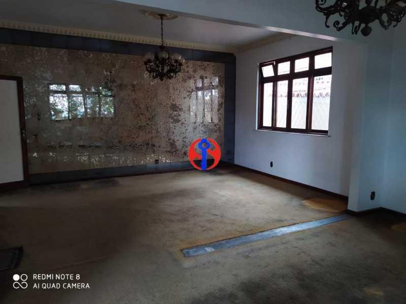imagem6 Cópia - Casa 3 quartos à venda Méier, Rio de Janeiro - R$ 749.000 - TJCA30059 - 8