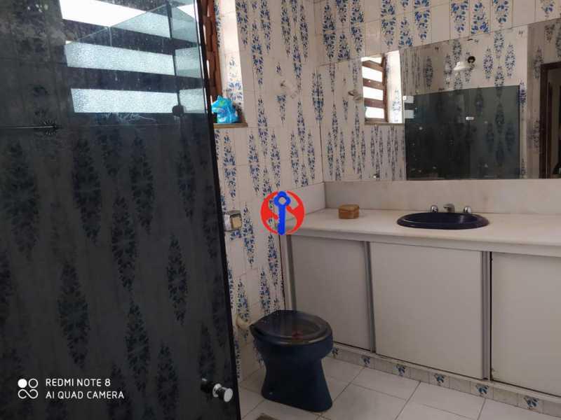 imagem10 Cópia - Casa 3 quartos à venda Méier, Rio de Janeiro - R$ 749.000 - TJCA30059 - 13
