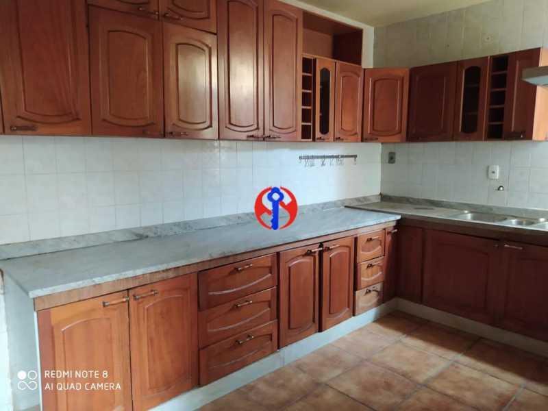 imagem18 Cópia - Casa 3 quartos à venda Méier, Rio de Janeiro - R$ 749.000 - TJCA30059 - 19