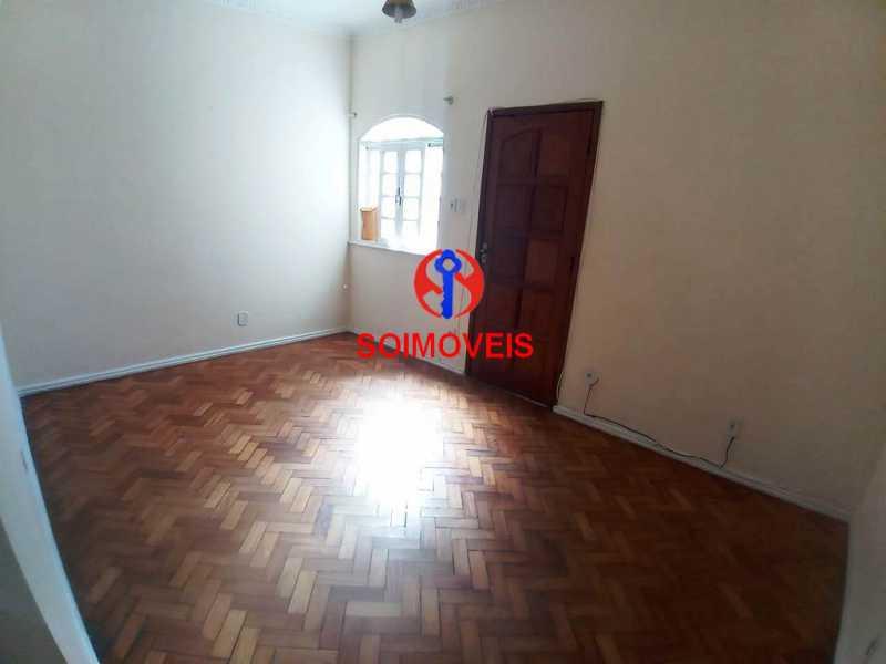 sl - Apartamento 2 quartos à venda Cachambi, Rio de Janeiro - R$ 250.000 - TJAP21102 - 3