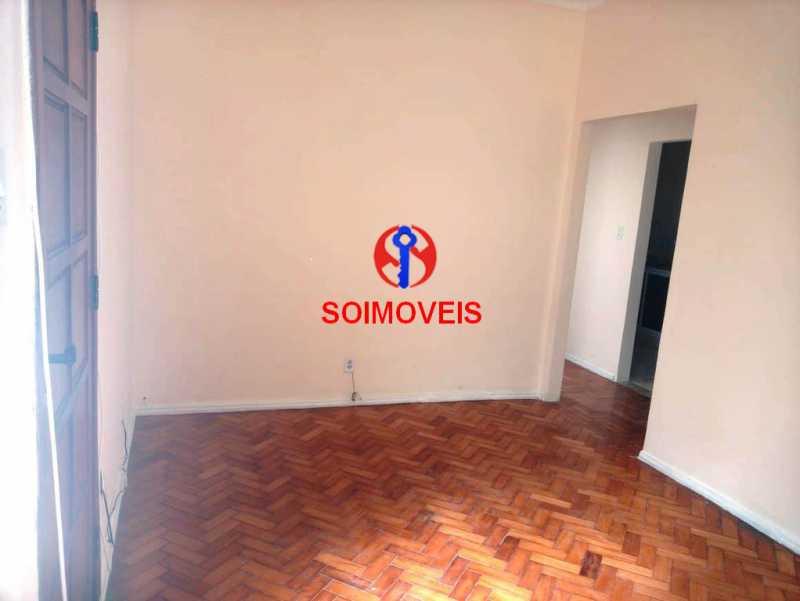 sl - Apartamento 2 quartos à venda Cachambi, Rio de Janeiro - R$ 250.000 - TJAP21102 - 1