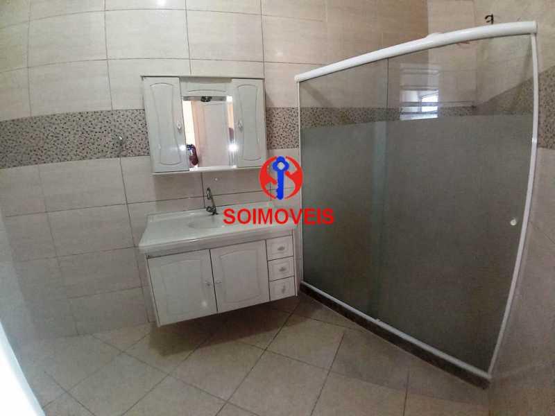 bh - Apartamento 2 quartos à venda Cachambi, Rio de Janeiro - R$ 250.000 - TJAP21102 - 9