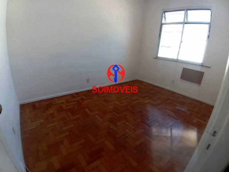 qt - Apartamento 2 quartos à venda Cachambi, Rio de Janeiro - R$ 250.000 - TJAP21102 - 5