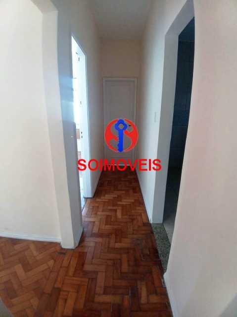 sl - Apartamento 2 quartos à venda Cachambi, Rio de Janeiro - R$ 250.000 - TJAP21102 - 4
