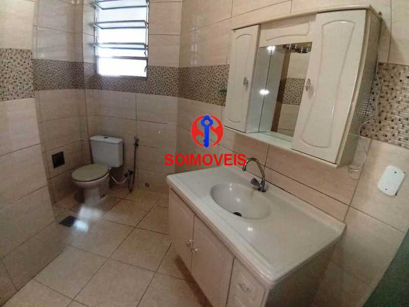 bh - Apartamento 2 quartos à venda Cachambi, Rio de Janeiro - R$ 250.000 - TJAP21102 - 11
