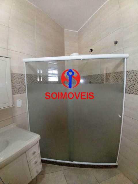 bh - Apartamento 2 quartos à venda Cachambi, Rio de Janeiro - R$ 250.000 - TJAP21102 - 10