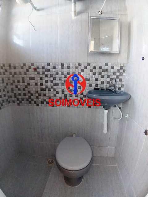 bh - Apartamento 2 quartos à venda Cachambi, Rio de Janeiro - R$ 250.000 - TJAP21102 - 12