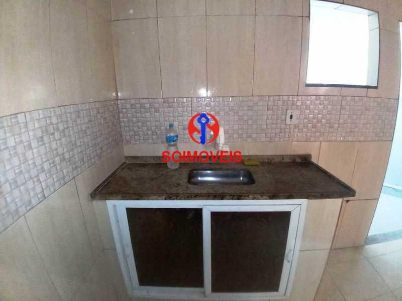 cz - Apartamento 2 quartos à venda Cachambi, Rio de Janeiro - R$ 250.000 - TJAP21102 - 14