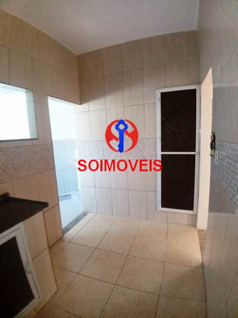 cz - Apartamento 2 quartos à venda Cachambi, Rio de Janeiro - R$ 250.000 - TJAP21102 - 15