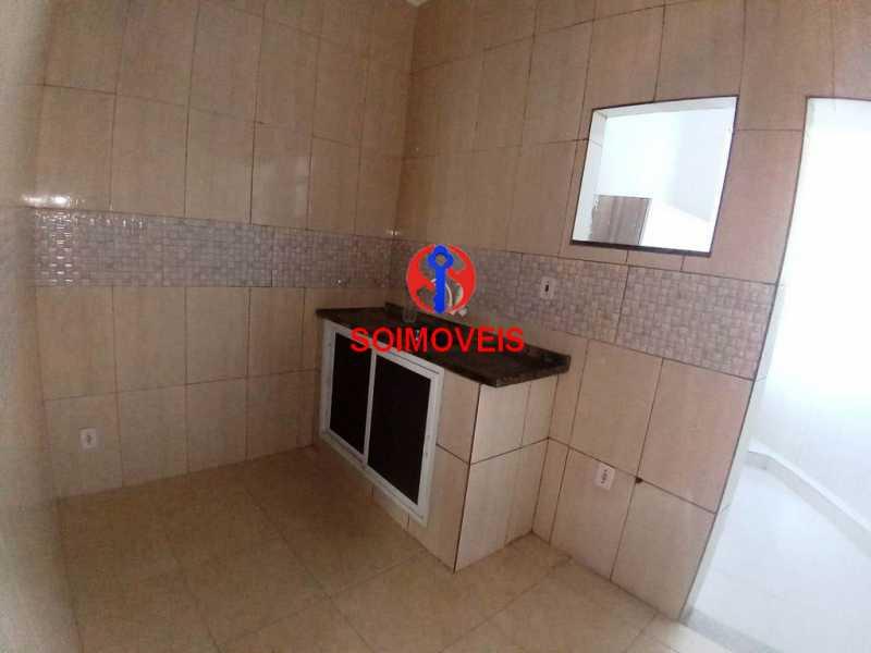 cz - Apartamento 2 quartos à venda Cachambi, Rio de Janeiro - R$ 250.000 - TJAP21102 - 13
