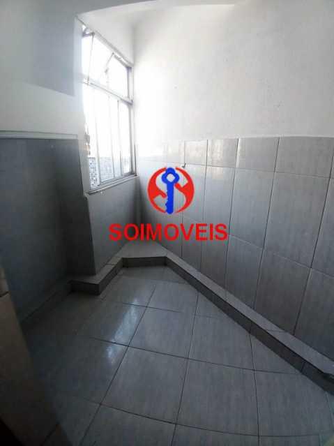 ar - Apartamento 2 quartos à venda Cachambi, Rio de Janeiro - R$ 250.000 - TJAP21102 - 17