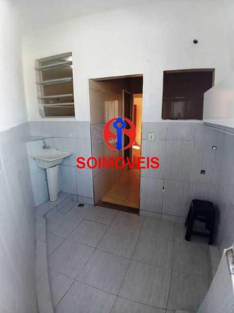 ar - Apartamento 2 quartos à venda Cachambi, Rio de Janeiro - R$ 250.000 - TJAP21102 - 16