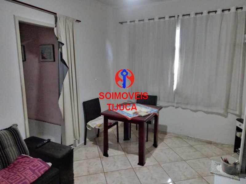 1-sl - Apartamento 2 quartos à venda Méier, Rio de Janeiro - R$ 270.000 - TJAP21105 - 6